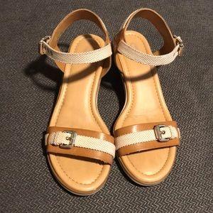 Dr Scholl's Sandals size 8